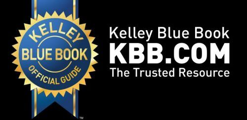 Guía Oficial Kelley Blue Book. Kelley Blue Book. KBB.com. Recurso de confianza.
